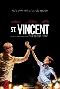 st.vincent-poster